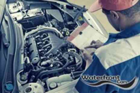 Waterfront Cars - Full MOT - Save 60%