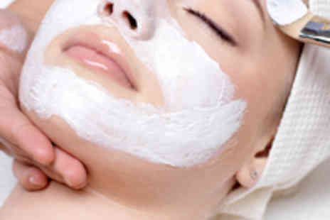 Bodyworks Nail - Full Body Seaweed Wrap and Collagen Facial - Save 82%