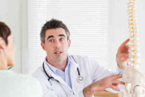 Granelli Spinal Health Clinic - Chiropractic Consultation and Treatment Session - Save 79%