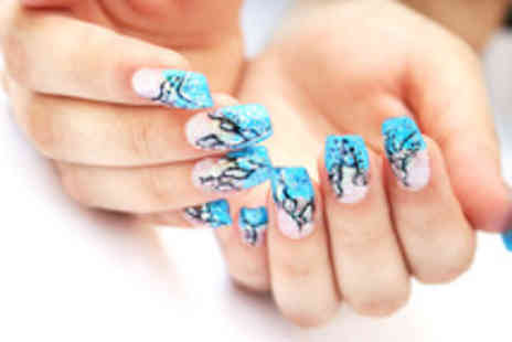 Astonishing Beauty - Four hour Gelosophy manicure course - Save 83%