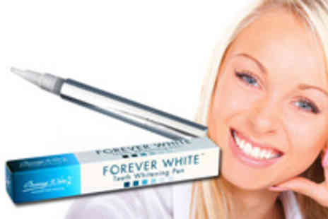 The Smile Centre - White teeth whitening pen - Save 79%