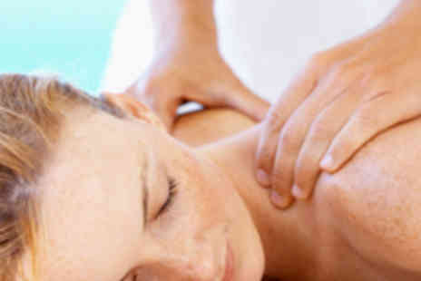 Manchester Massage - Deep Tissue Massage - Save 60%