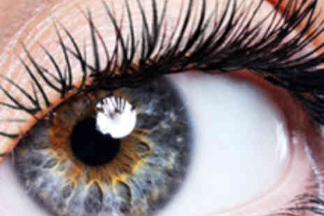 Beauty Boutique - Eyebrow Wax and Tint and Eyelash Tint - Save 50%