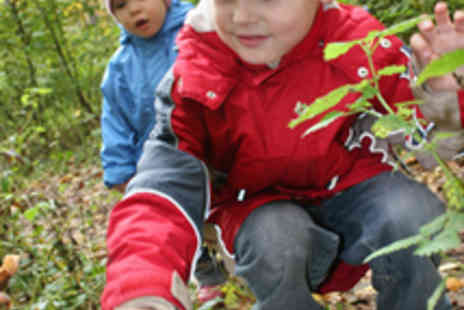 RSPB Lochwinnoch - Family Pass - Save 60%