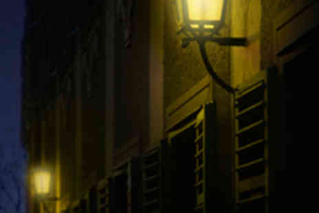 Brit Movie Tours - Jack the Ripper Walking Tour - Save 55%
