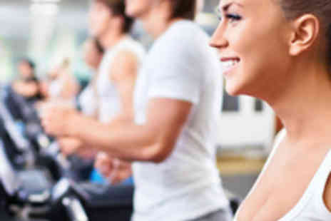 Hull Fitness - Ten Day All Access Gym Pass - Save 91%