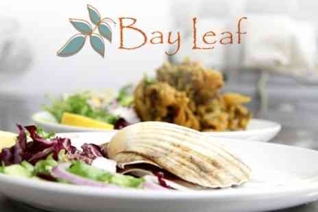 Bay Leaf - Two Courses of Anglo Bangladeshi Fare For Two People - Save 62%