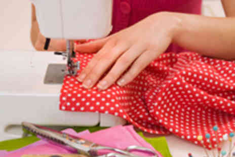 London Sewing - Make a Fashionable Handbag Workshop - Save 55%