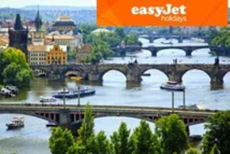 easyJet Holidays - Two Night Executive or Superior Stay For Two With Flights and Breakfast - Save 29%