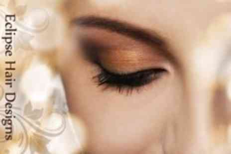 Eclipse Hair Designs - Individually Applied Eyelash Extensions - Save 27%