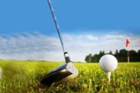 Crown Golf Academy - Crown Golf Academy PGA Golf Lesson - Save 69%
