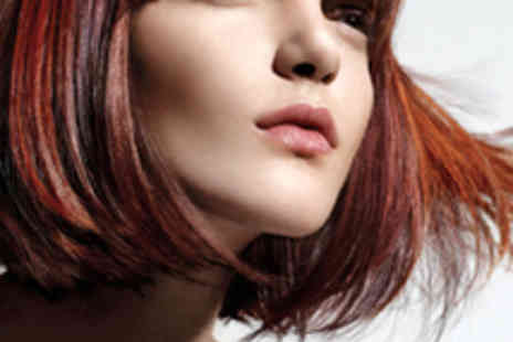 Dune Hairdressing - Brazilian Blow Dry and Haircut - Save 73%