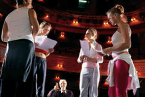Razzamataz Theatre Schools - Three Acting, Singing, and Dancing Classes - Save 77%