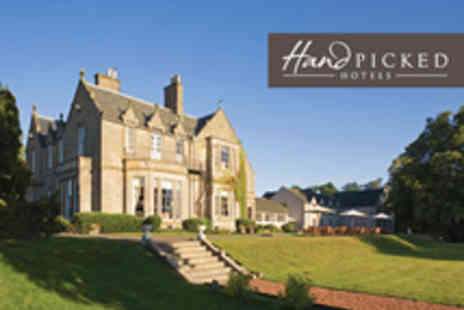 Norton House Hotel and Spa - A beautiful spa hotel just outside Edinburgh with breakfast included - Save 32%