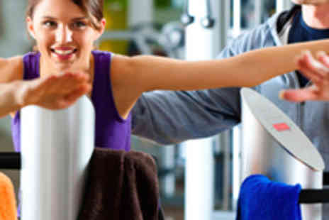 Feel FABulous - 20 Machine Workouts - Save 52%
