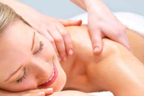 Wee Sally Therapeutic Massage - Hour Long Massage - Save 60%