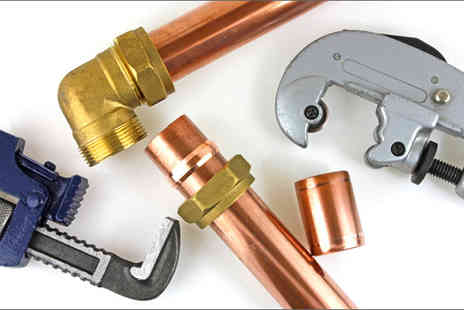Indoor Maintenance - Full boiler service and inspection - Save 74%