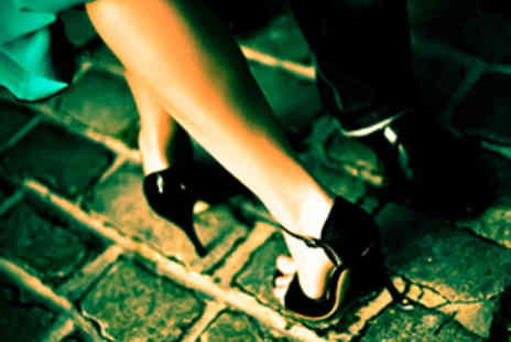 Tanguito - Four Beginners Argentine Tango Classes - Save 62%