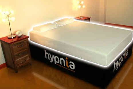 Hypnia - Luxurious memory foam mattress - Save 77%