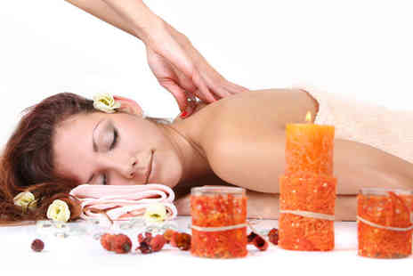 Body Beautiful Clinic- One hour aromatherapy massage - Save 70%