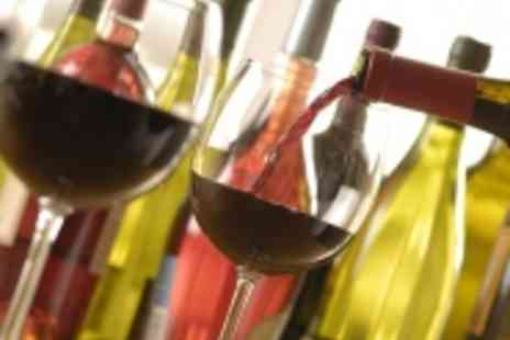 Best Be Hush - 3 Hour Wine Tasting Evening For Just £15 With Best Be Hush - Save 77%