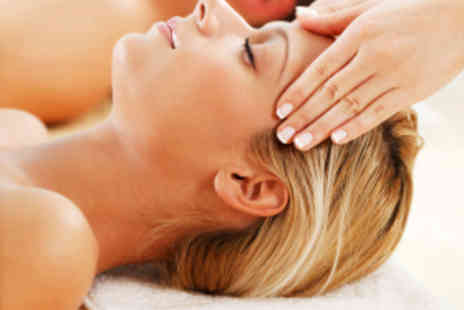 Harmony Holistics - Aromatherapy, Reflexology, or Indian Head Massage - Save 58%