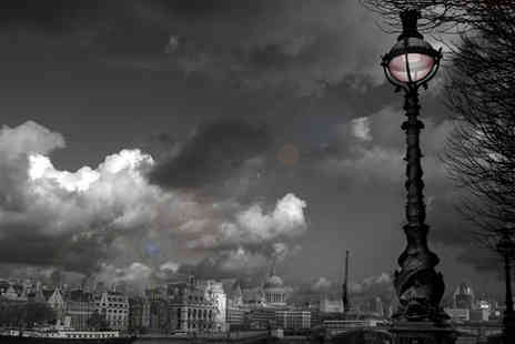 Coutours - The Shocking East End walking tour of London and explore the dark underbelly of the city's murky past - Save 75%