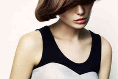 Toni & Guy - Haircut, Blow Dry and Colour - Save 56%