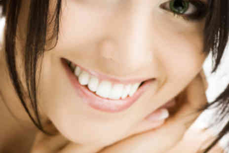 The Whitening Clinic - Teeth Whitening - Save 64%