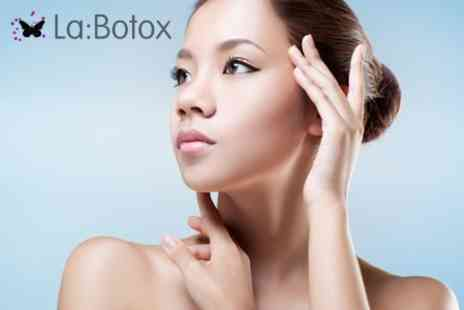 LaBotox - Non Surgical Nose Job - Save 70%