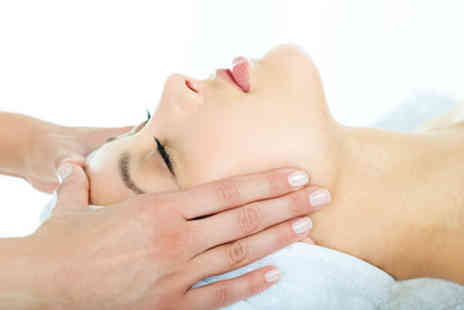 Beauty by Sophie - one hour luxury Dermalogica facial - Save 70%