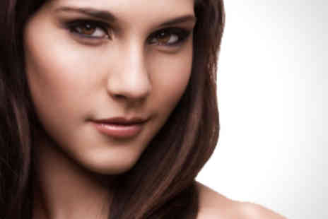 Chi Chi Hairdressing - Brazilian Blow Dry - Save 60%