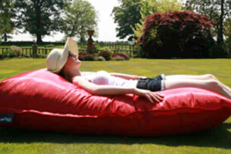 Big Hug Bean Bags - Choose from a range of 26 fun and gorgeous indoor and outdoor bean bags - Save 38%