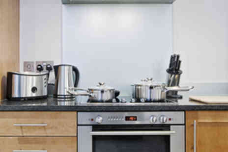 SOS Ovens - Deep Cleaning for Oven, Hob, and Extractor - Save 57%