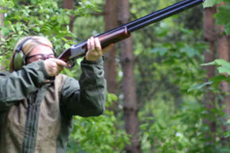 Manchester Clay Shooting Club - Clay Shooting Experience - Save 50%