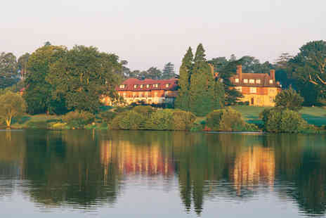 Champneys - Two Night Special Offer Spa Break - Take a Friend for Free at Champneys Forest Mere - Save 50%