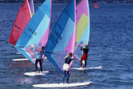 Liverpool Watersports Centre - Three hour watersports experience - Save 60%