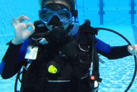 Excel Diving - Two Hour Scuba Diving Experience - Save 64%