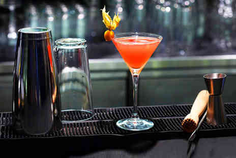 Zenna Bar - Spirit tasting session on a two hour session on a spirit of your choice including two cocktails - Save 67%