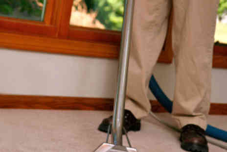 Aston Complete Cleaning Solutions - Full House Carpet and Floor Deep Clean - Save 50%