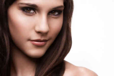 Puro Hair - Hair cut, Treatments, and Full Colour - Save 70%