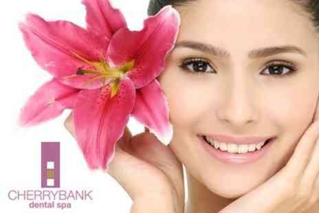 Cherrybank Dental Spa - Voucher Towards Choice of Facial Injection Treatments - Save 71%