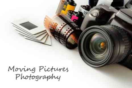Moving Pictures Photography - One Day Beginners Photography Course - Save 59%