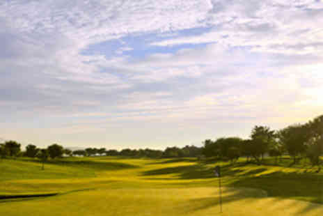 Denton Golf Club - Two Golf Lessons with a PGA Professional - Save 53%