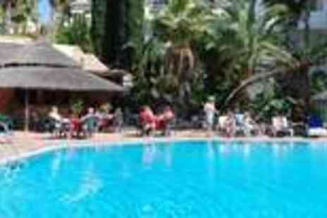 Non stop Hols - Seven nights for two in beautiful Mijas on the Costa del Sol - Save 79%