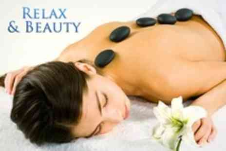 Relax and Beauty - Choice of Massage Such as Hot Stone or Sports - Save 60%