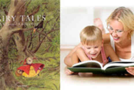 The Book Stalk - Classics include Little Red Riding Hood, Snow White and Sleeping Beauty amongst - Save 50%