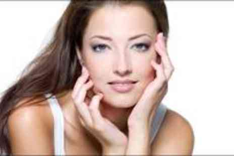 eden8 - Chill Out Charlie massage and facial package - Save 70%