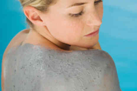 Natural Beauty - Elemis Body Wrap with Facial and Massage - Save 62%