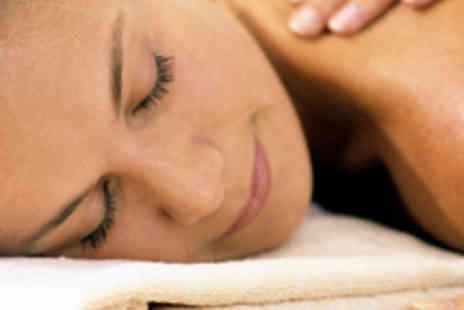 Bliss Hair and Beauty - Hour Long Massage - Save 77%